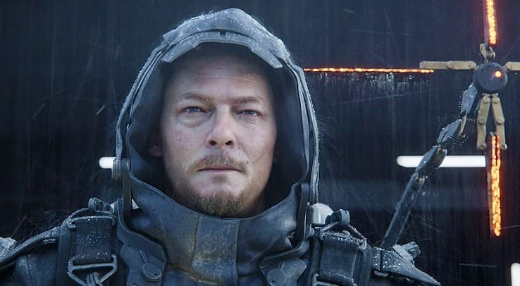 Norman Reedus Discusses Future Projects And The Possibility Of More Death Stranding