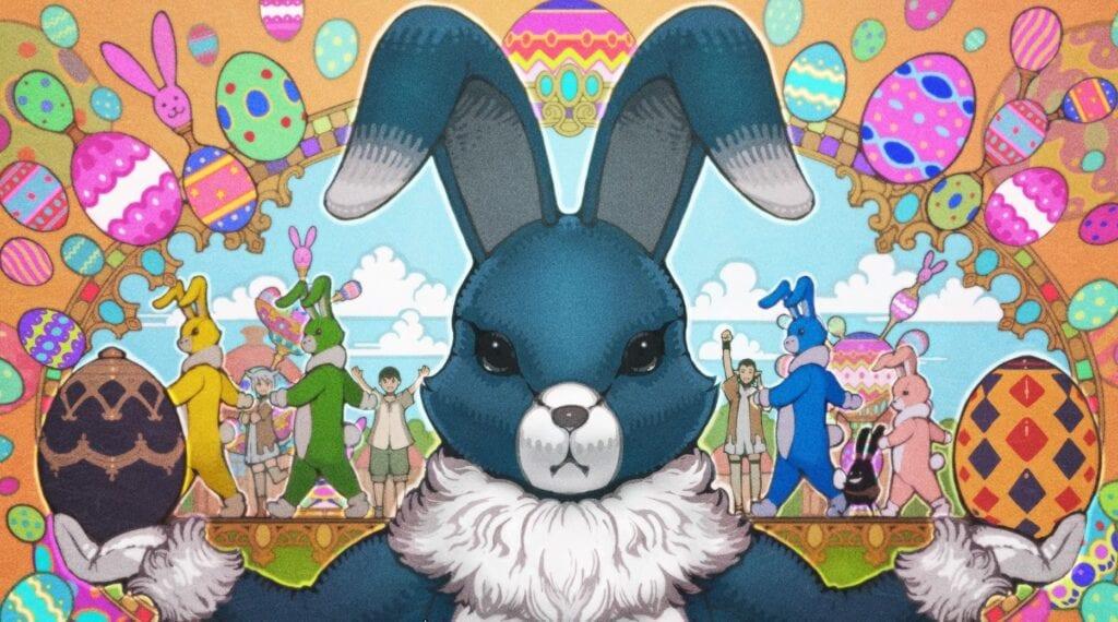 Final Fantasy XIV Hatching-Tide 2020 Event Details Revealed