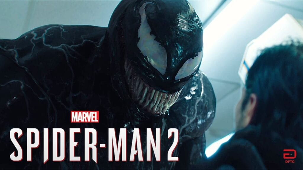 Marvel's Spider-Man 2