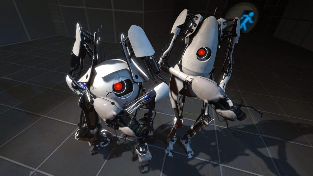 Half-Life: Alyx Devs Considered Making A Portal VR Game
