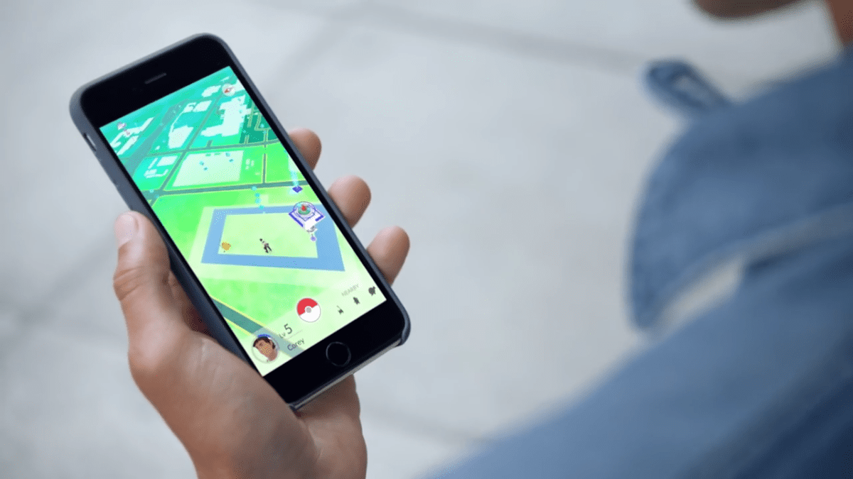Pokemon Go Changes