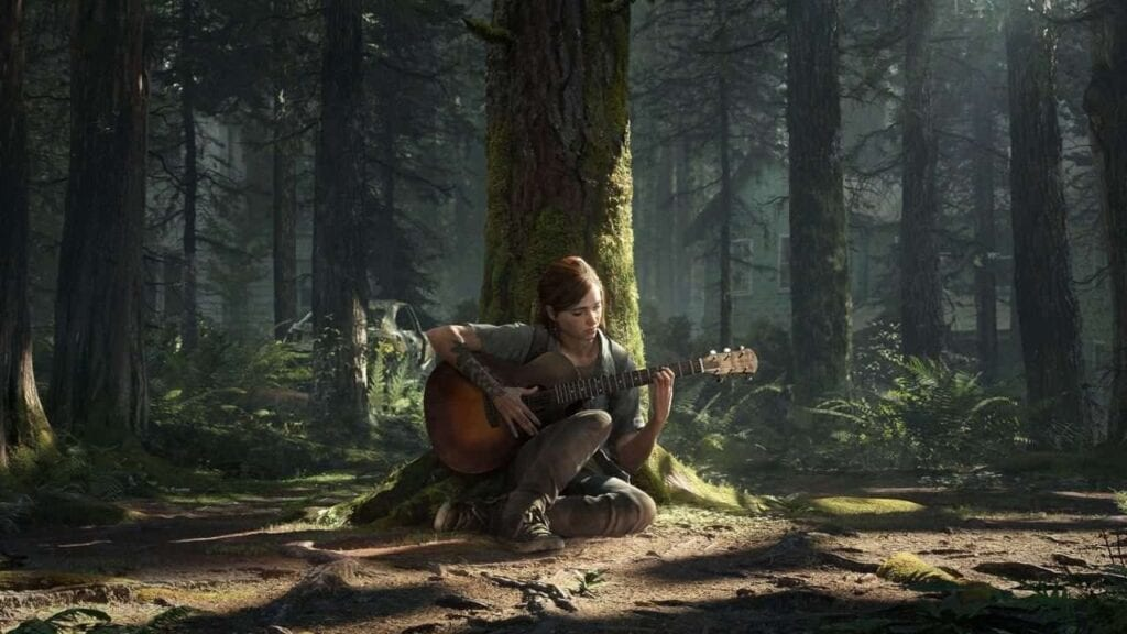 The Last Of Us Part 2 Director Praises The PS5 And Its SSD Specs