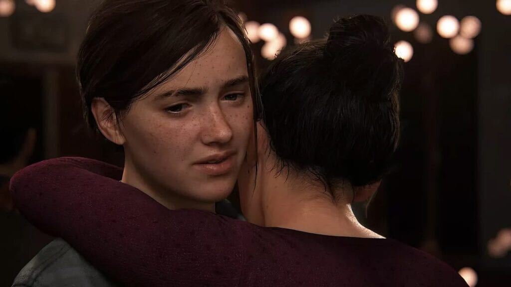 The Last Of Us TV Series Won't Change Ellie's Sexuality, Says Writer