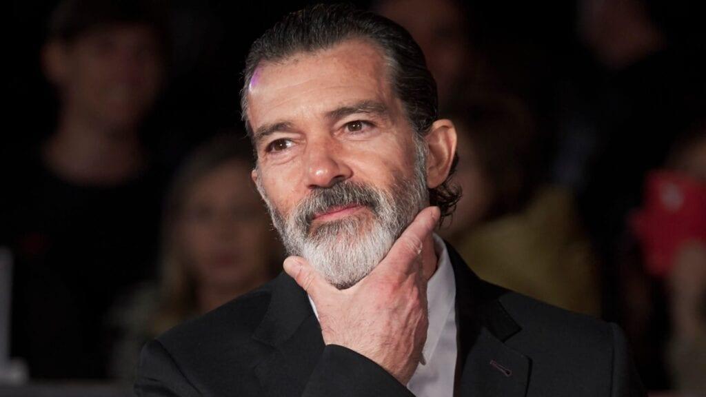 Uncharted Movie Casts Antonio Banderas In Unknown Role