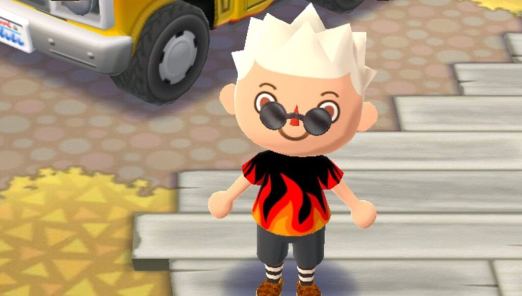 Animal Crossing: New Horizons Is Now Home To Guy Fieri's 'Flavortown Island'