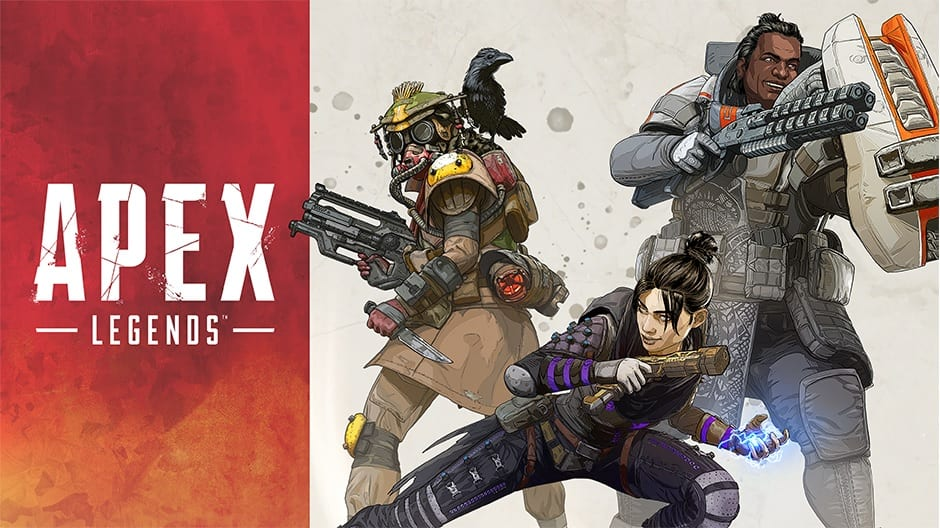 Apex Legends Dev Provides Update On Future Crossplay Potential