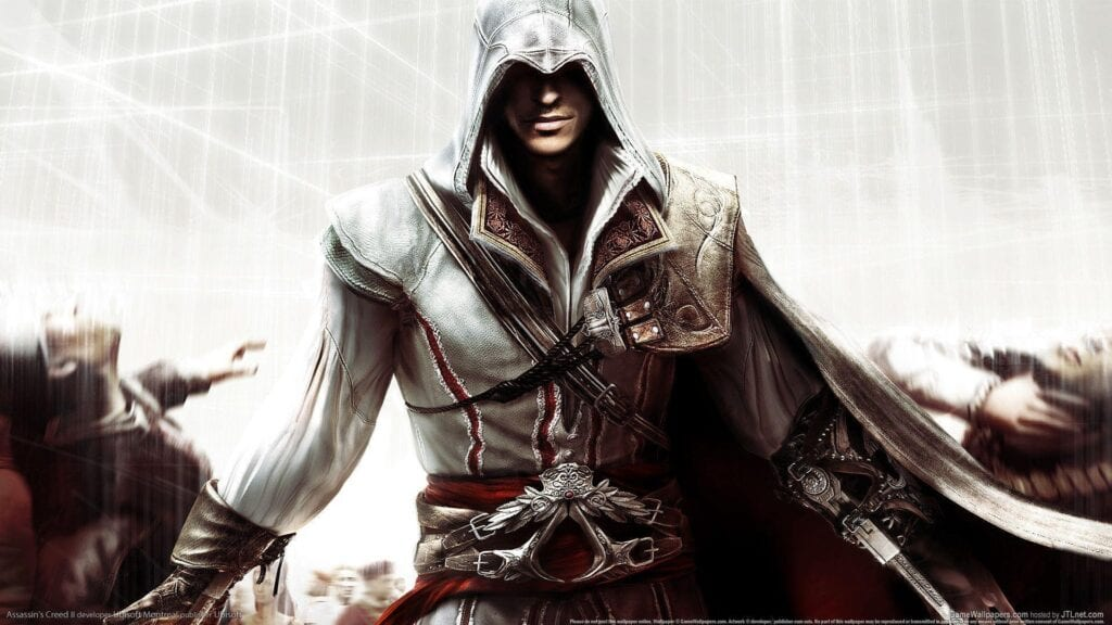 Assassin's Creed 2 Will Soon Be Free On PC
