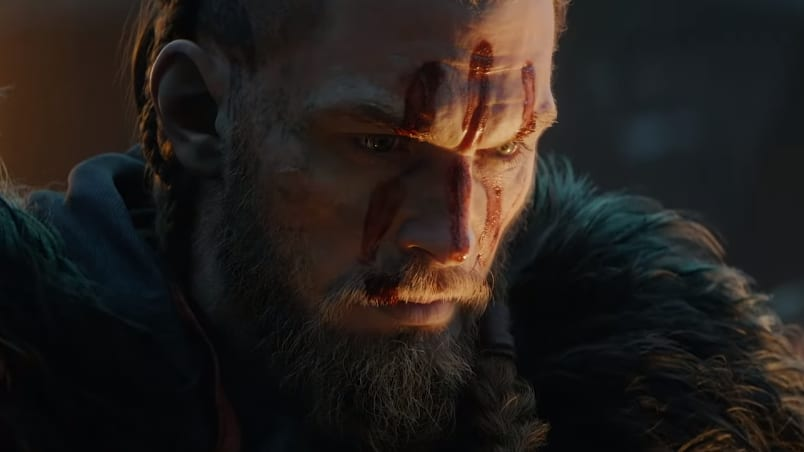 Assassin's Creed Valhalla Cinematic Trailer