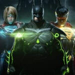 Injustice movie