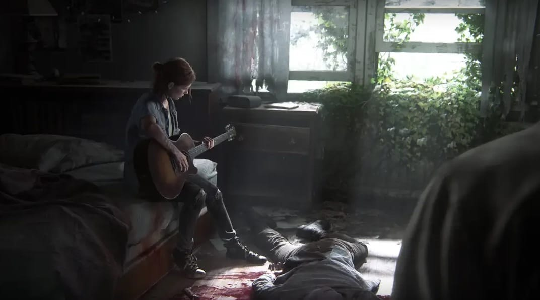 The Last Of Us Part 2 Removed From PS Store, Sony Issuing Pre-Order Refunds