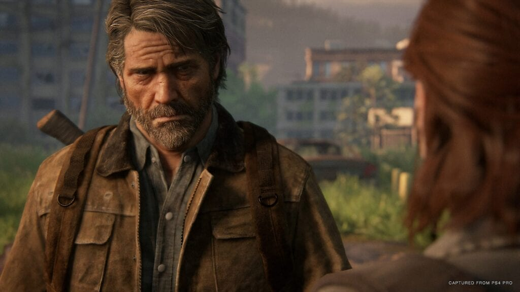 Last Of Us Part II Screenshots