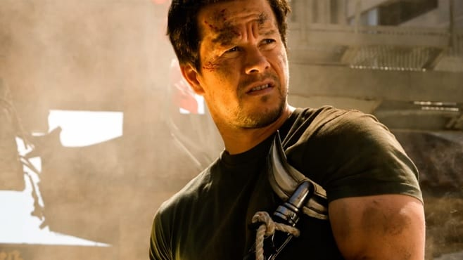 Uncharted Voice Actor Nolan North Can't Picture Mark Wahlberg As Sully