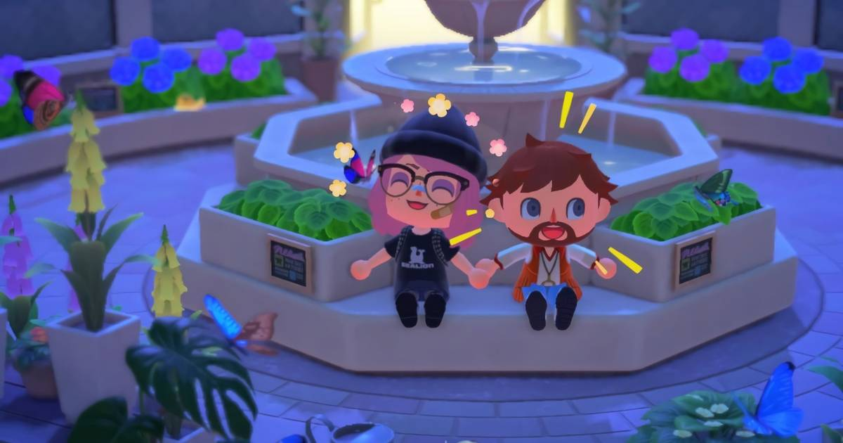 Animal Crossing: New Horizons Tinder Dates Become Popular During Quarantine