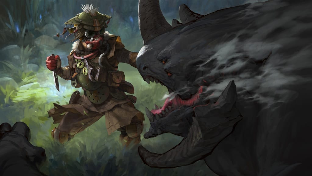 Apex Legends Explores Bloodhound's Origins In Upcoming Event (VIDEO)