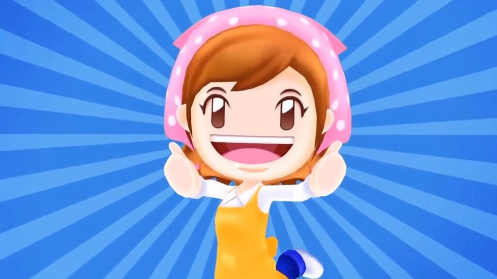 Cooking Mama: Cookstar