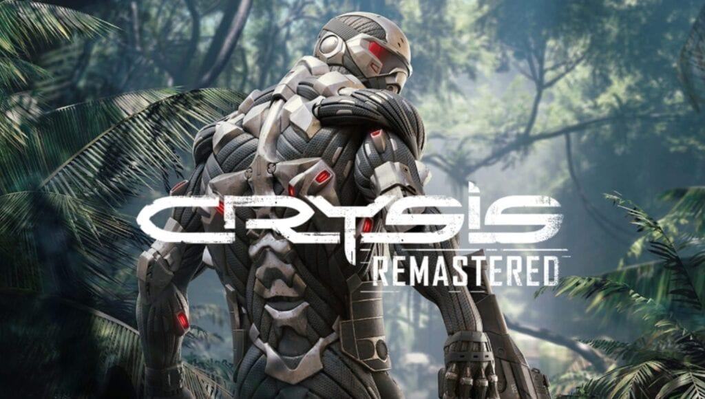 Crysis Remastered Officially Announced For PC, Consoles