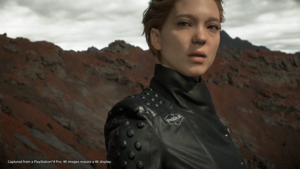 Death Stranding PC Launch Delayed Due To COVID-19