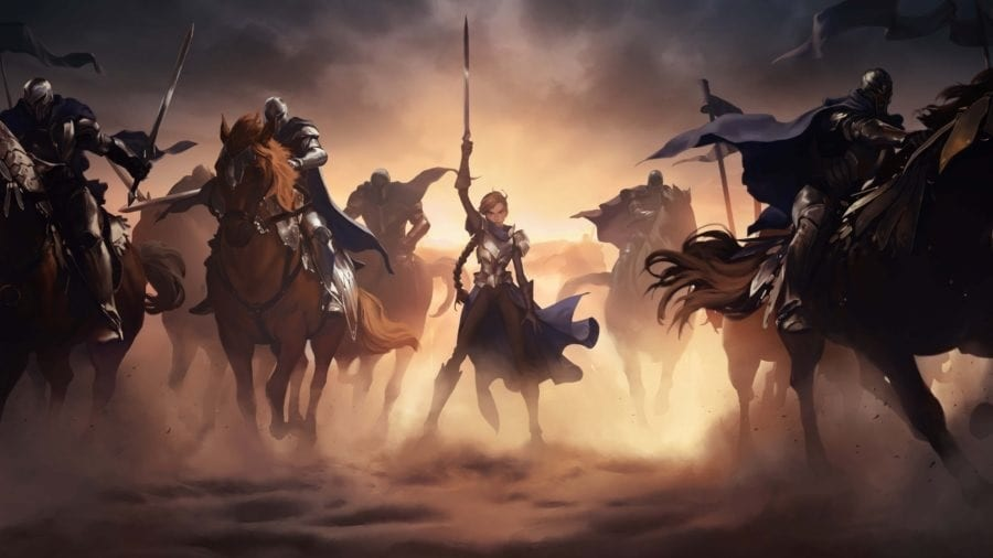Legends Of Runeterra Gets An Epic New Trailer, Release Date (VIDEO)