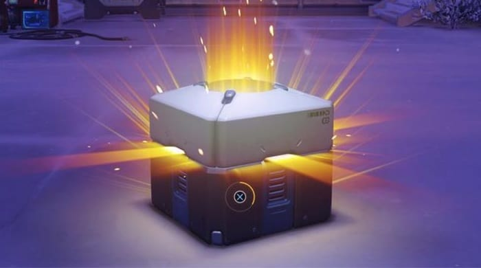 ESRB Adds New Notice For Games With Loot Boxes