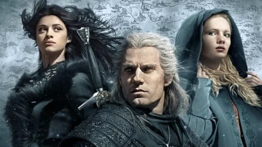 The Witcher Netflix Showrunner Releases New Season 2 Set Photo, Inspirational Message