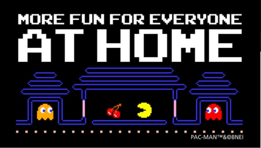 Pac-Man Championship Edition 2 Is Now Free For A Limited Time