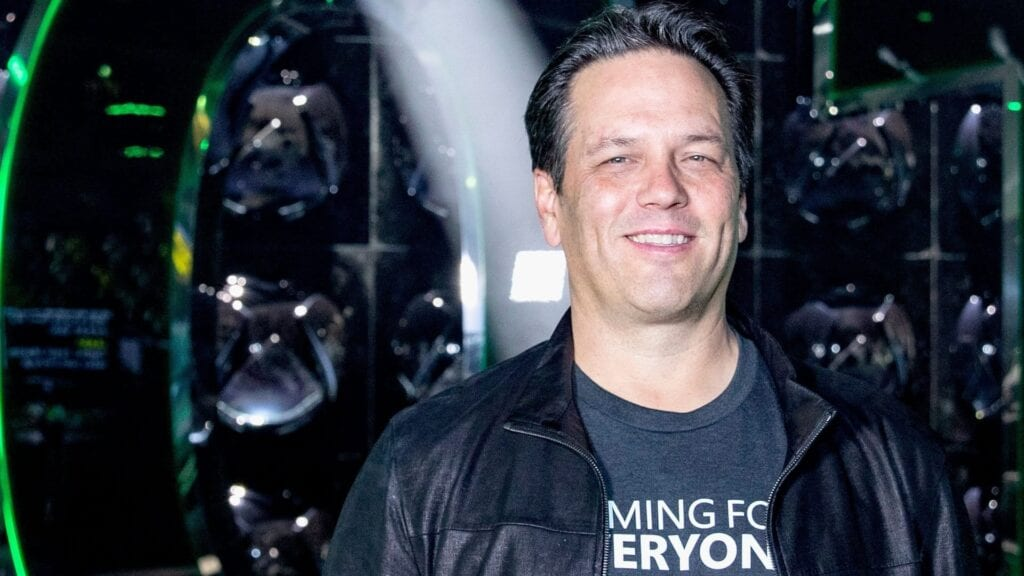 Xbox Boss Even More Confident In Xbox Series X Following PS5 Reveal