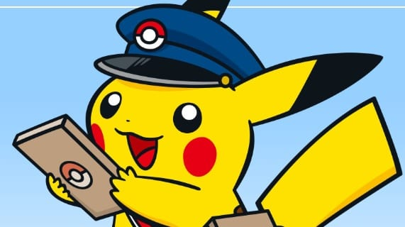 Pokemon Center Offering Free Shipping On All Orders For A Limited Time
