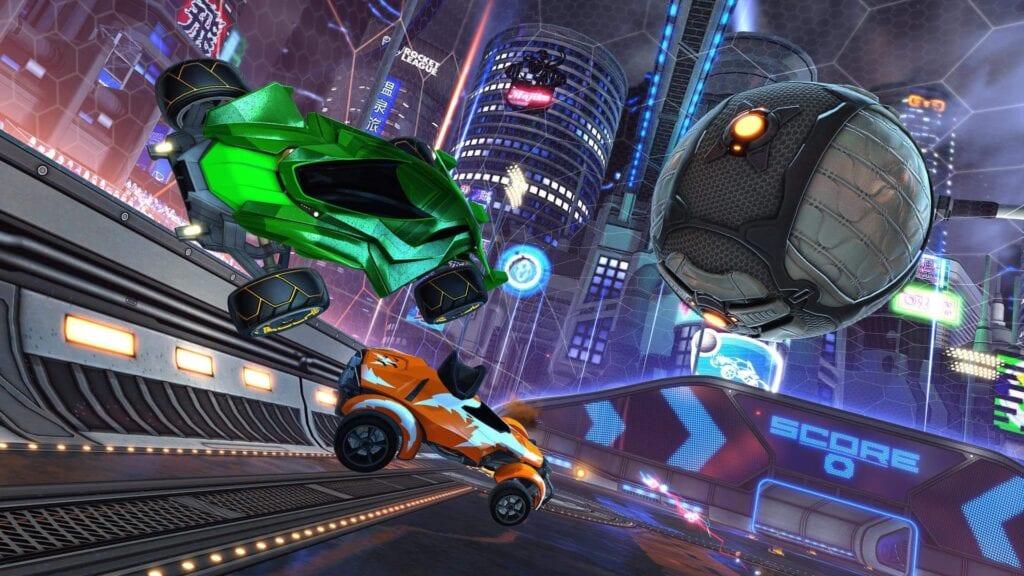 Rocket League Reveals New Heatseeker Mode Coming Soon (VIDEO)