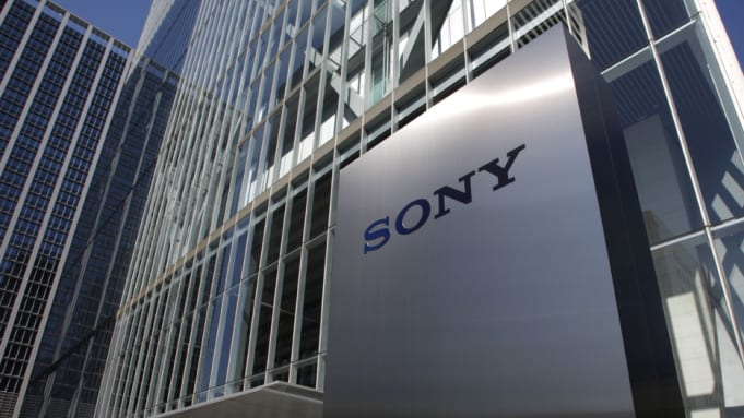 Sony Global Relief