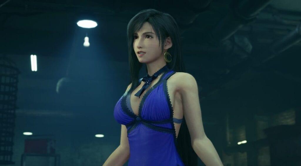 Final Fantasy VII Remake Trailer Hints At Upcoming PC Version (VIDEO)