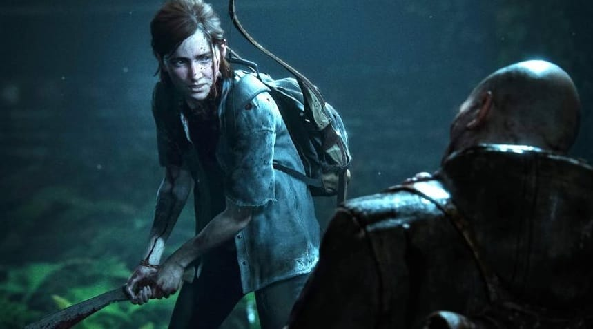 The Last Of Us Part 2 Delayed Indefinitely Due To Coronavirus Pandemic