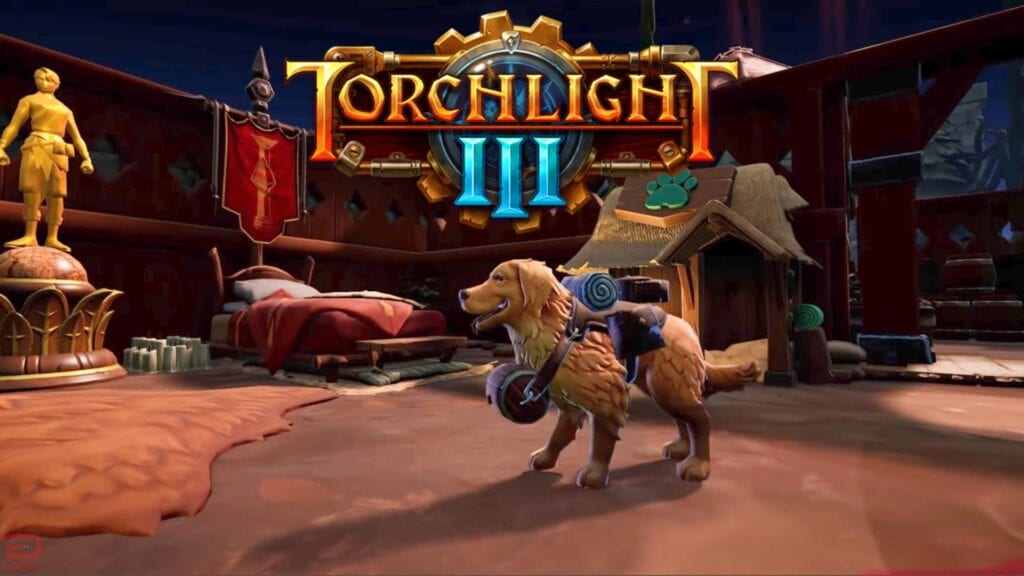 torchlight 3 forts