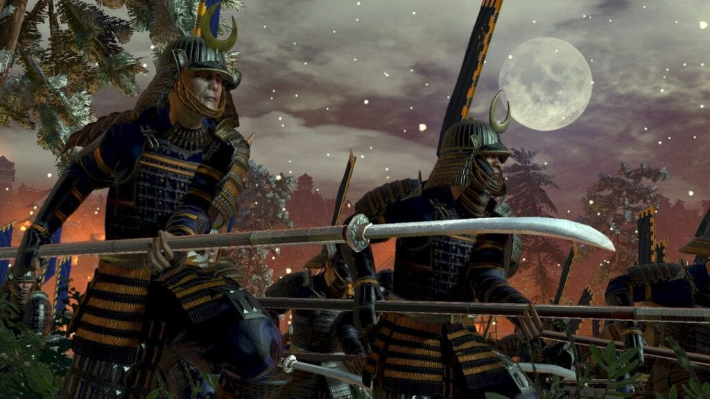 Total War: Shogun 2 Will Be Free To Own For A Limited Time