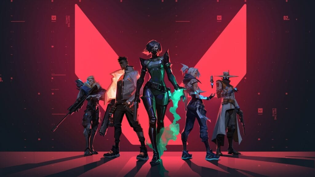 Valorant Competitive Mode, Ranked Details Outlined By Riot Games