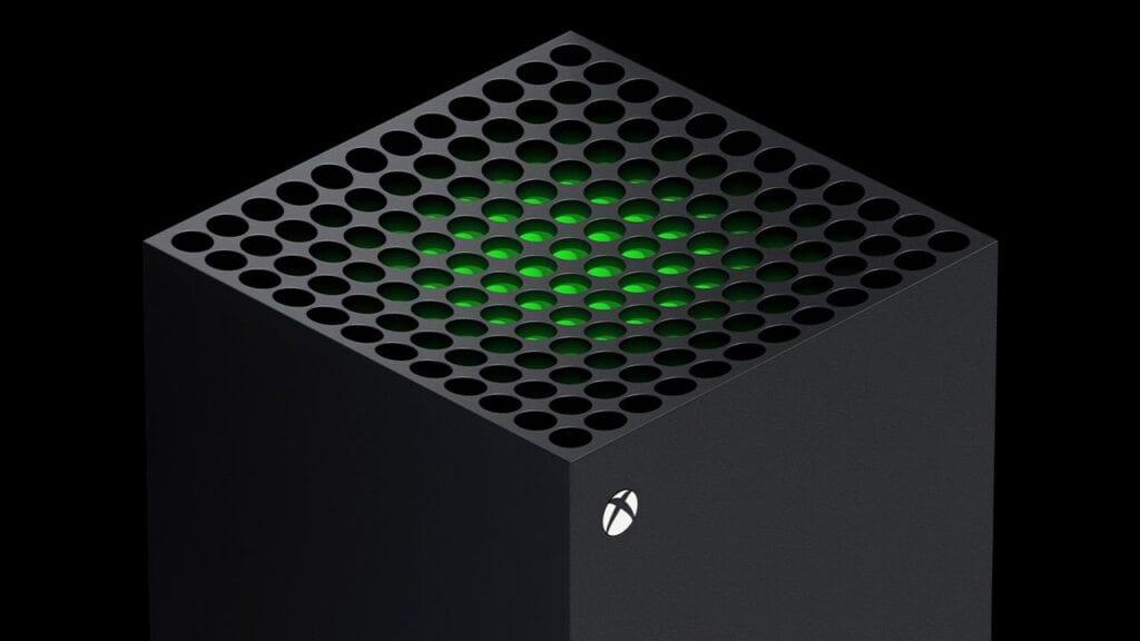 Xbox Series