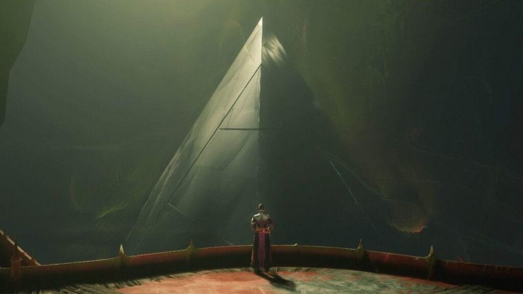 Destiny 2 Dark Omens Expansion