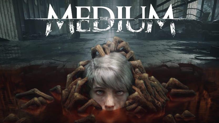 The Medium Horror Bloober Team