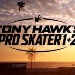 Tony Hawk's Pro Skater Remaster