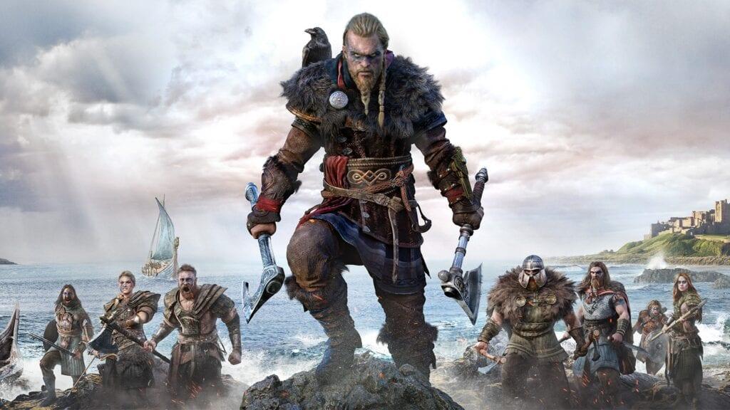 Assassin's Creed Valhalla ESRB Rating
