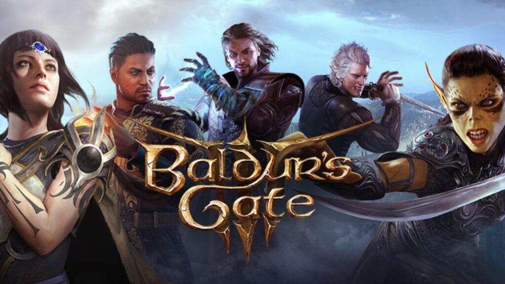 baldur's gate 3 larian studios