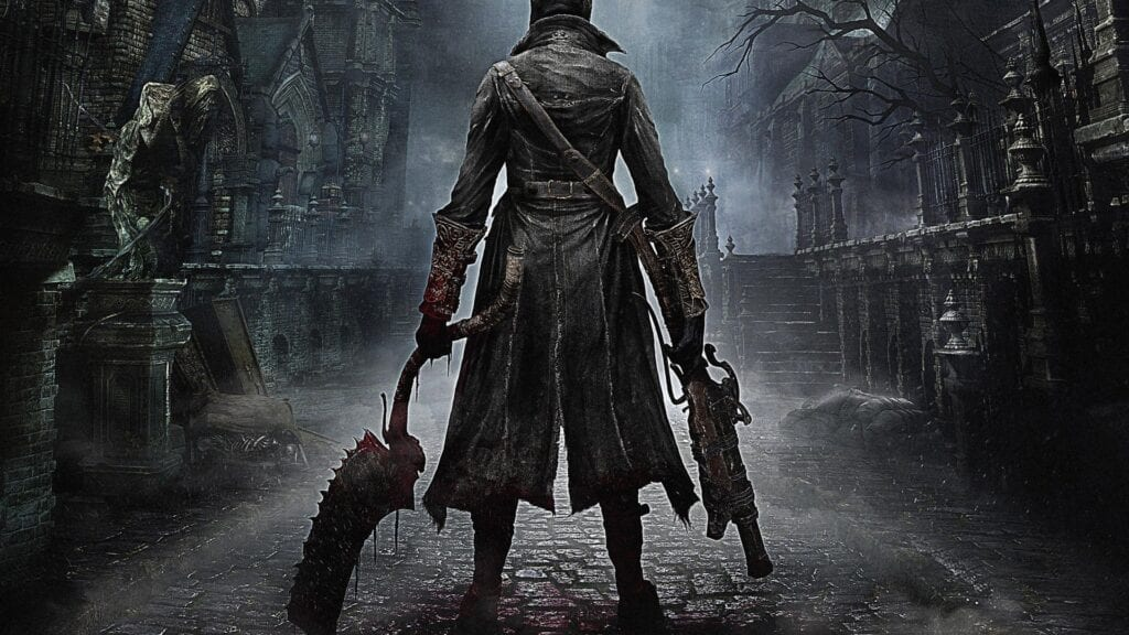 Bloodborne PC Port Reportedly In Development
