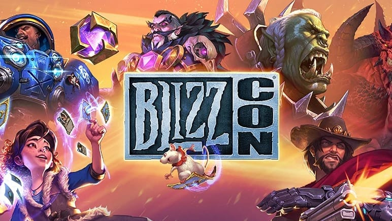 BlizzCon 2020 Officially Canceled, Online Event Planned For Next Year