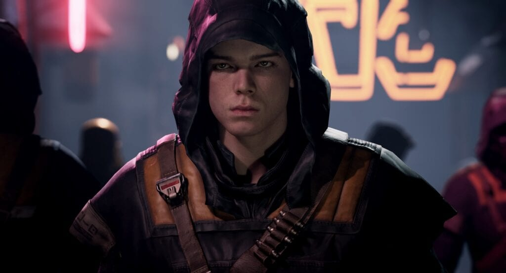 Star Wars Jedi: Fallen Order Sequel Hinted At By EA