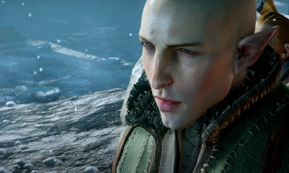 Dragon Age: Inquisition's Divine Decision Will Likely Have Major Consequences In The Next Game