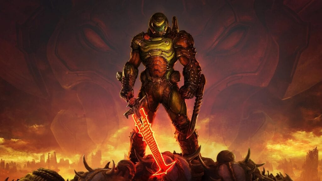 DOOM Eternal Removes Denuvo Anti-Cheat Following Severe Backlash