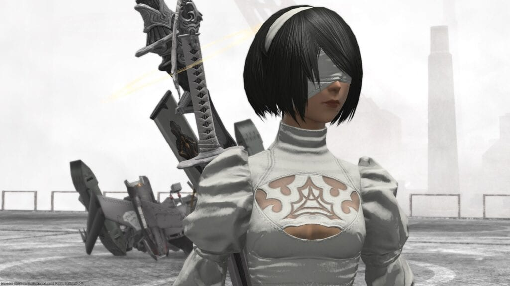 "Final Fantasy XIV Dev Team Yelled At Yoko Taro For His ""Crazy Writing"""