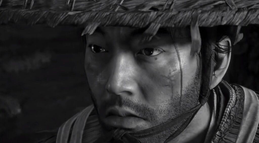 Ghost Of Tsushima Dev Explains How Black & White Mode Affected Development