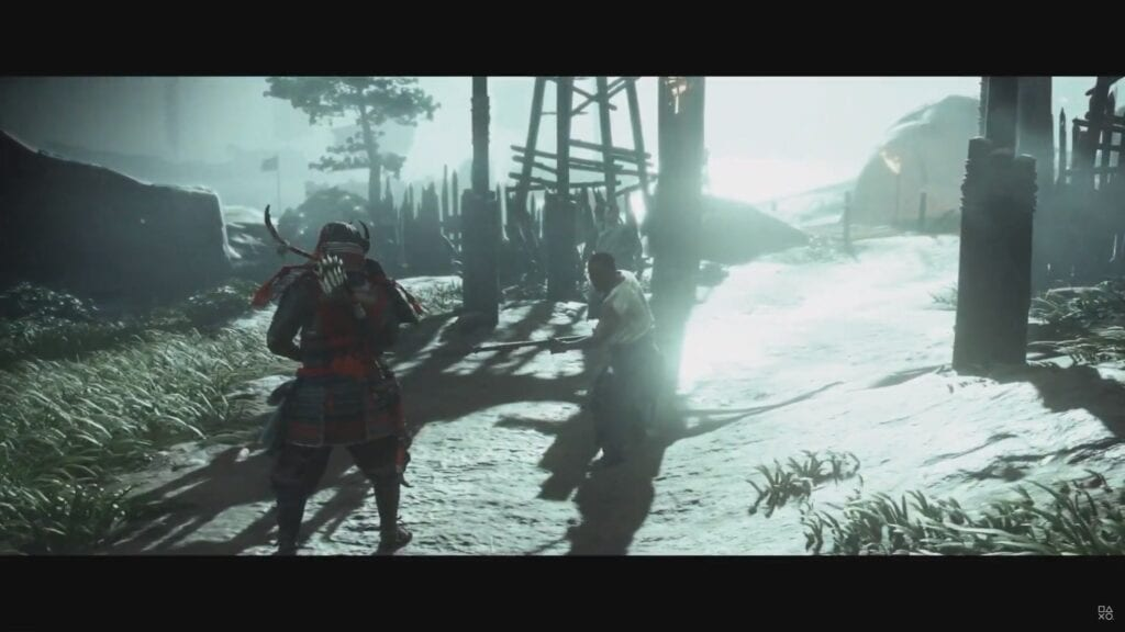 New Ghost Of Tsushima Trailer Details Combat, Exploration, And More (VIDEO)