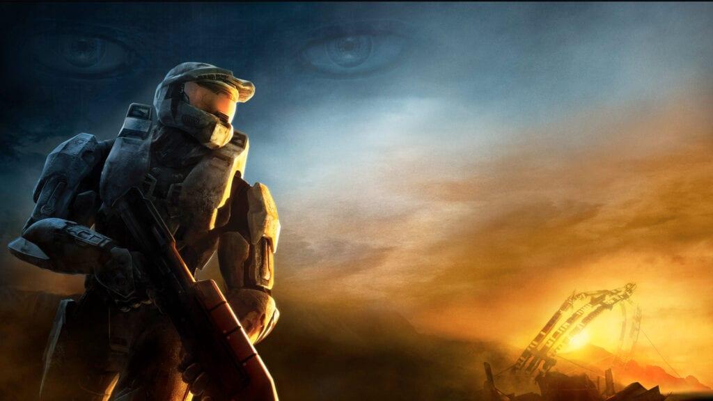 Halo 3 PC testing