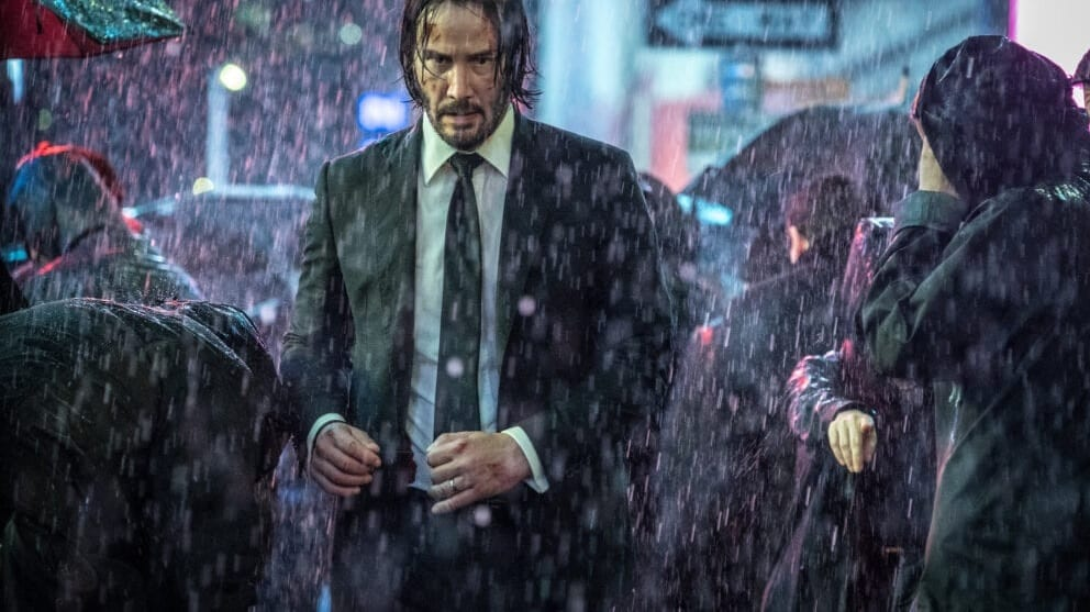 John Wick Creator Wants To Turn Two Unlikely Games Into TV Series